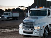 Recall notice for Freightliner and Sterling trucks