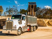 Kenworth T610 SAR: The definitive Scotty Douglas review