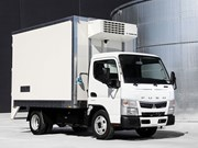 Fuso off and running with Built Ready range