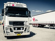 Liquidators appointed for Redstar Transport