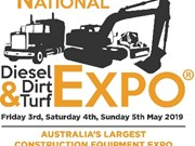 MORE THAN $100,000 IN PRIZES AT DIESEL DIRT &TURF EXPO