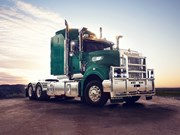 Commemorative Mack range to mark Australian century