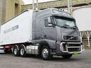 CLASSIC TRUCKS: VOLVO FH CELEBRATES 25TH ANNIVERSARY