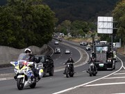 i98FM Illawarra Convoy raises record charity funds