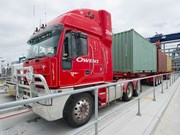 NSW TWU and Owens Transport reach agreement