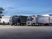Volvo unleashes its biggest ever new model range