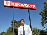 Kenworth lays on master class to combat pandemic