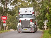 Highlanders on right track with Kenworth fleet