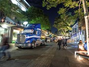 Brisbane Truck Show Ultimate VIP Experience Package up for grabs