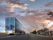 MaxiTrans to celebrate Freighter at Brisbane Truck Show