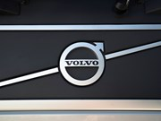 Volvo buys Swiss electric truck tech company