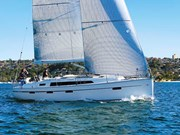 Bavaria Cruiser 41 Sport review