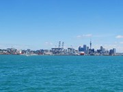 Aucklanders to protest controversial wharf extensions