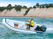Review: Lancer RL440 RIB