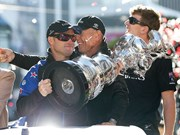 America's Cup to return to Auckland in 2021