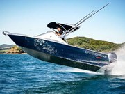 New launches at the Hutchwilco Boat Show 2019