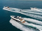 Riviera launches new Platinum Edition Sports Yachts