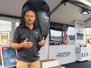 Video: Sanctuary Cove Boat Show 2019 Yamaha