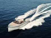 Sustainable luxury boat from RAND Boats