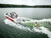 Mercury Marine unveils new drive system for MerCruiser engines