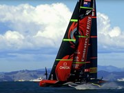 America's Cup 2021: Team NZ retains the Auld Mug