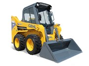 Gehl adds three models to R Series skid-steer loader range