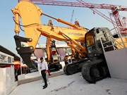 The real deal – Bauma China 2014 roundup
