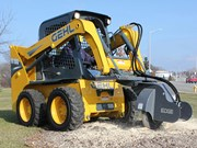 Three new models join Gehl R Series skid-steer range
