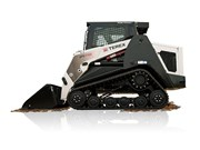 Terex PT-110 compact track loader built for Aussies