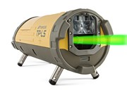 Topcon upgrades pipe laser lineup with TP-L5 series