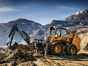 Case releases five new skid-steer and tracked loaders