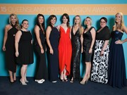 Women recognised for construction achievements