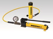 Enerpac releases portable hydraulic power set