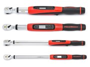 Electronic Torque Wrench aims to improve accuracy