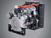 Hatz Diesel releases two new H50 series engines