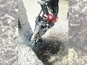 Case Study: Rokla Rockwheel making trenching easier