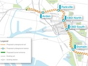 Melbourne Metro excavation to begin soon