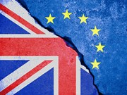 UK CEA calls for order after Brexit split