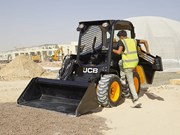 JCB adds 135HD and 155HD to skid steer loader range