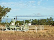 CSIRO to live-stream CSG air-quality data