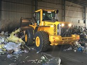 Equipment focus: Volvo L110F wheel loader