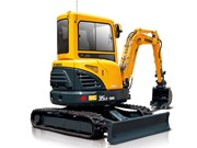 CNH Industrial makes mini-excavator deal with Hyundai Heavy Industries