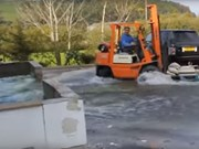 Video: Worker fail/win compilation