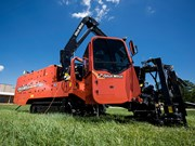 Ditch Witch JT100 drills get Tier 4 engines