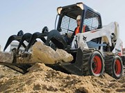 Bobcat updates M series loaders