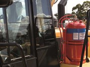New fire safety standards for mobile equipment operators