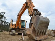 Equipment focus: Hyundai excavator fleet