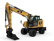 Cat to launch eight new machines at CONEXPO-CON/AGG