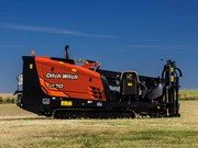 Ditch Witch intros JT10 horizontal directional drill