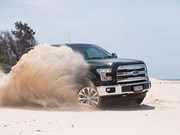 Review: Ford F-150 V6 vs V8
